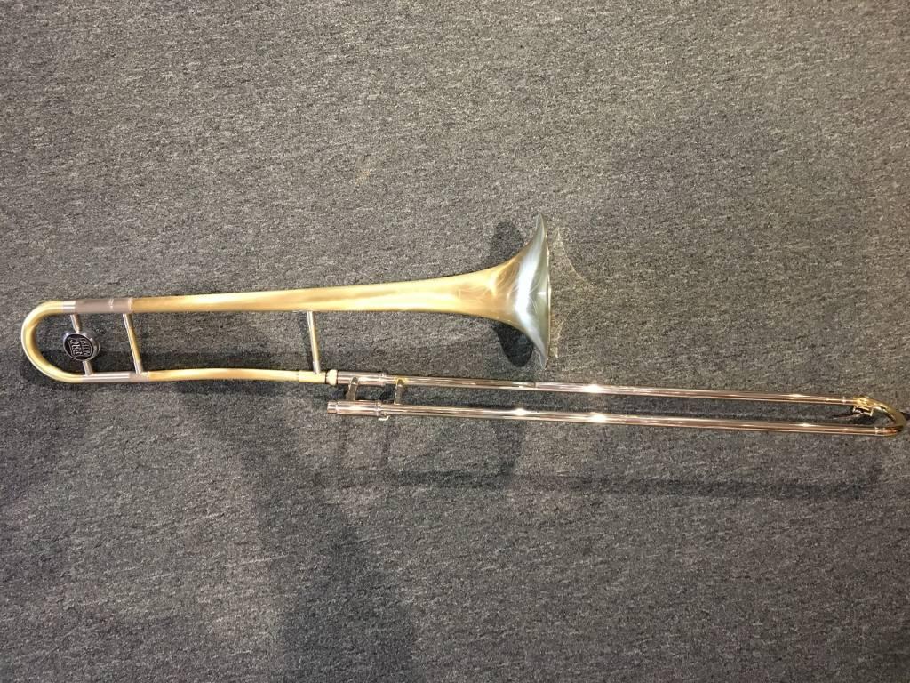 "BAC Musical Instruments BAC Musical Instruments ""Artist"" Series Kansas City Trombone B-STOCK"