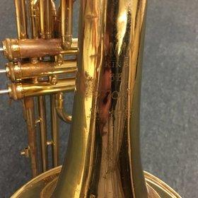 King King 3B Valve Trombone