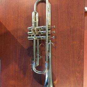 Olds Olds Ambassador Trumpet