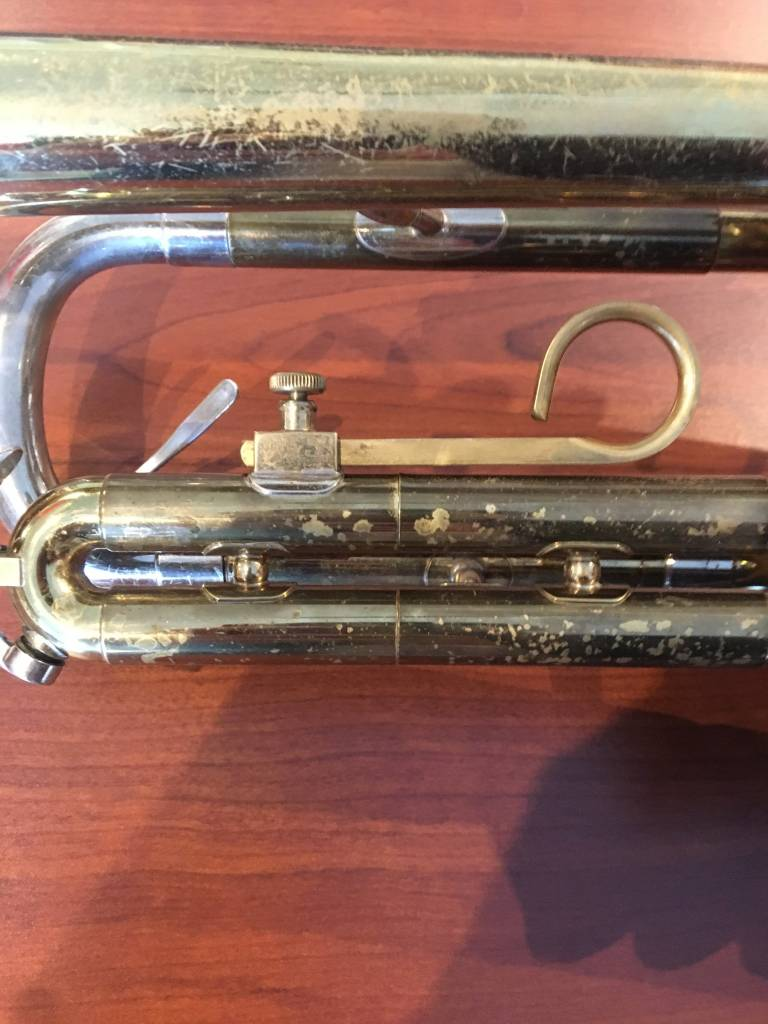 Olds Olds Studio Trumpet