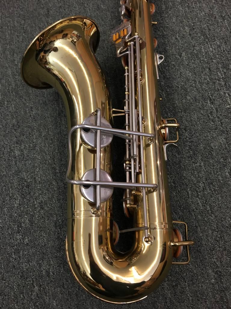 Buescher 400 Professional Tenor Sax - Pre-Owned