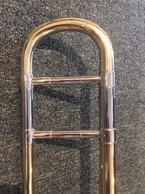 Bach 16M Trombone