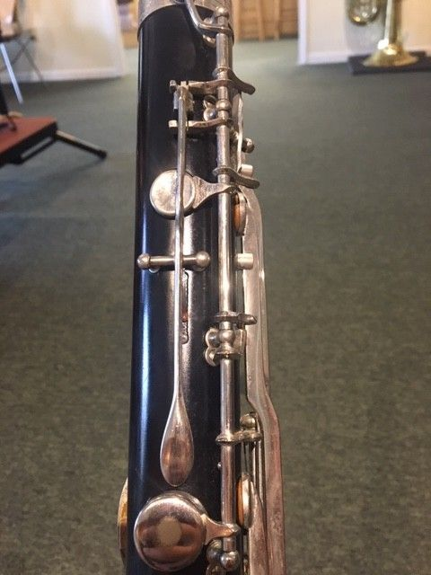 Selmer Bass Clarinet