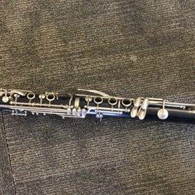 LeBlanc Kenosha Clarinet