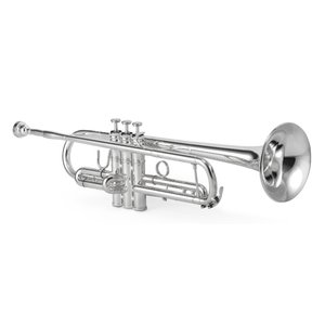 Jupiter Band Instruments XO 1600IS Professional Bb Trumpet