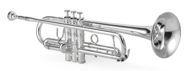 Jupiter Band Instruments XO 1600IS Professional Bb Trumpet
