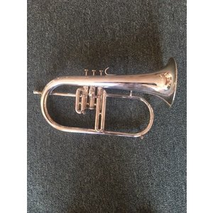 Jupiter Band Instruments Jupiter JFH-846S Intermediate Bb Flugelhorn