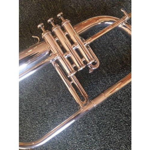 Jupiter Band Instruments Jupiter JFH-846S Intermediate Bb Flugelhorn