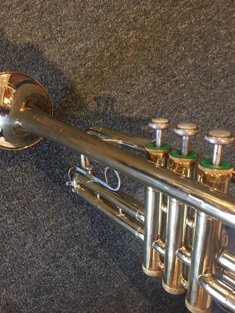 Bundy Bundy Trumpet - PRE-OWNED
