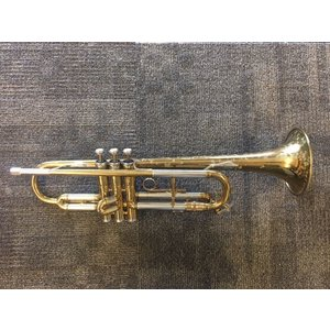 "Silvertone ""Stencil"" Model 200 Trumpet - PRE-OWNED"