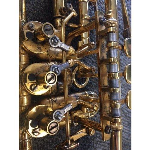 Yamaha Custom YTR946GS Rotor Trumpet