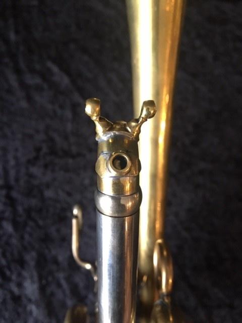 Bach Piccolo Trumpet