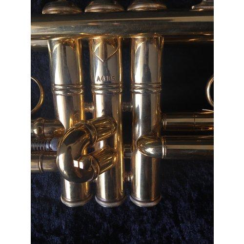 Bach Artisan Bb Trumpet