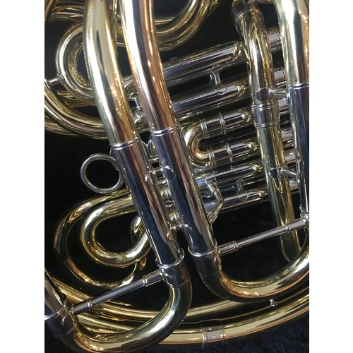 Conn 11D Double Horn-preowned