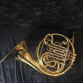 Conn 11D Double Horn