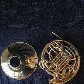 Conn 11DS Double Horn