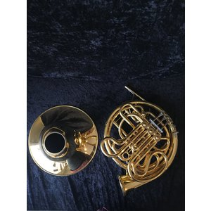 Conn 11DS Double Horn-Preowned