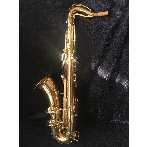 "Conn 10M ""Naked Lady"" Tenor Saxophone"