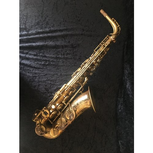 Selmer Balanced Action Alto Saxophone - PRE-OWNED