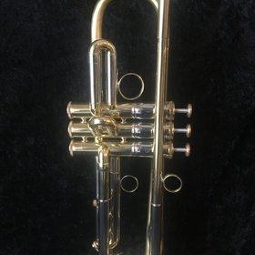 BAC Custom Trumpet