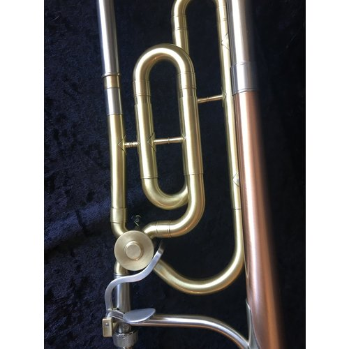 BAC Musical Instruments King 3B Modified Trombone