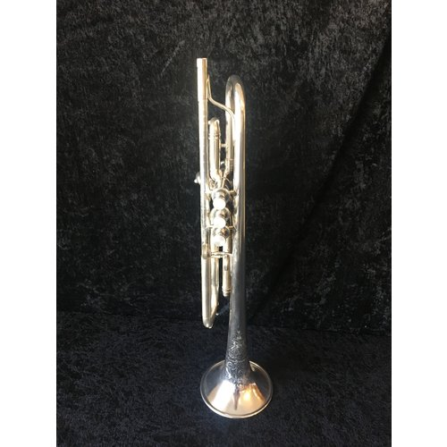Holton Llewellyn Modified Trumpet