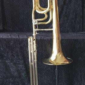 Miraphone Miraphone BBb 670 Contrabass Trombone