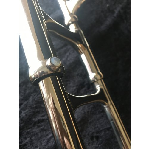 Olds Olds Super Featherweight Trombone