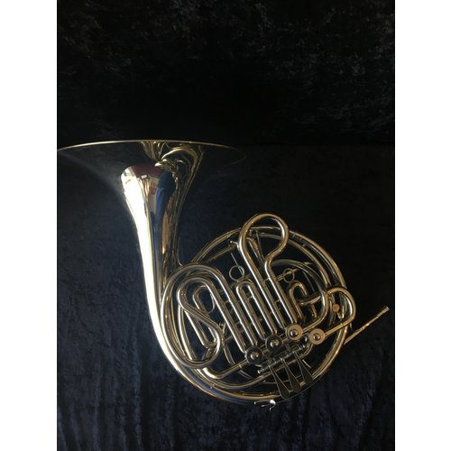 "Holton H179 Double Horn ""Farkas Model"" - PRE-OWNED"