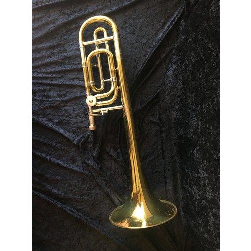Bach 42 Stradivarius Trombone-PREOWNED