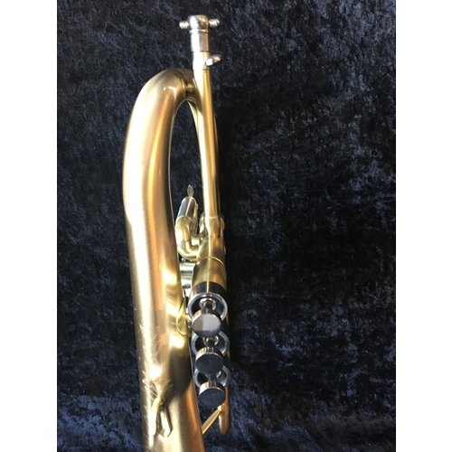 BAC Musical Instruments BAC NYC Flugelhorn-preowned
