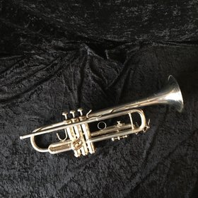 Bach Standard Trumpet-PREOWNED