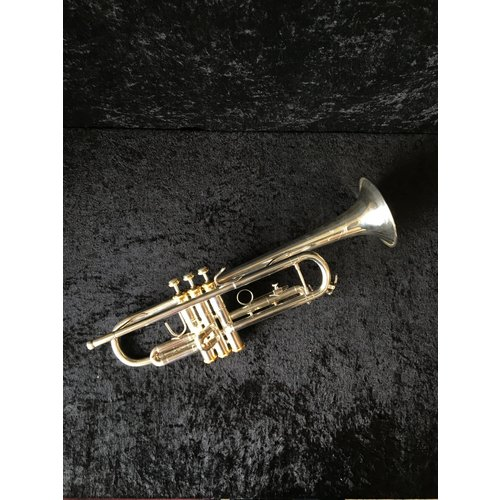 Bach Soloist Trumpet-PREOWNED