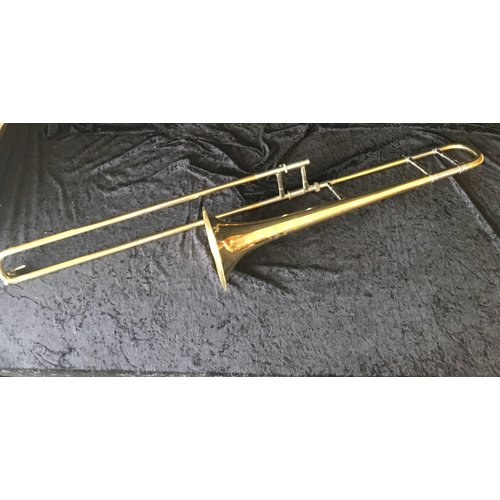 Bach 6 IV Trombone- PREOWNED