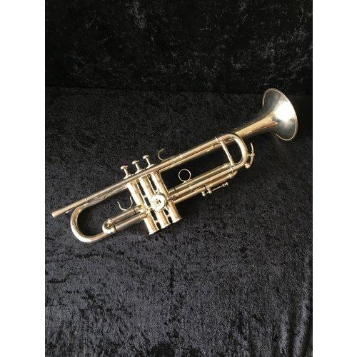 Benge Burbank Trumpet-PREOWNED