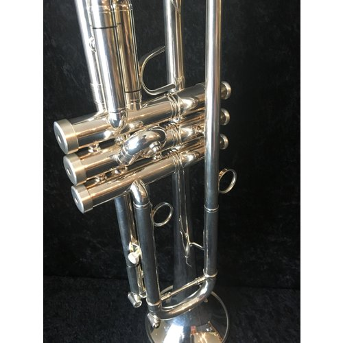P. Mauriat P. Mauriat PMT-720 Trumpet- PRE-OWNED