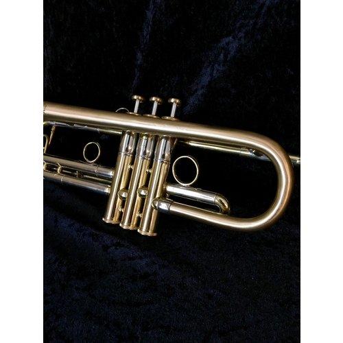 BAC Musical Instruments BAC Custom Paseo Trumpet