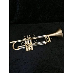 BAC Musical Instruments BAC Custom Paseo Trumpet