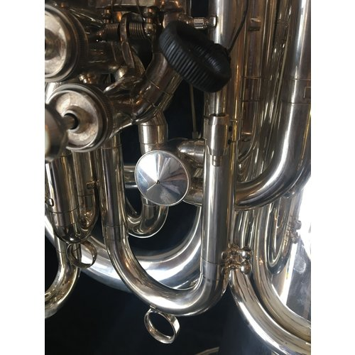 "Kalison Kalison ""Daryl Smith Model"" Tuba- PREOWNED"
