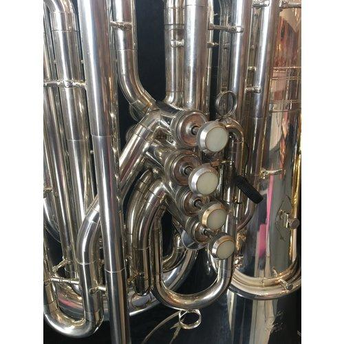 "kalison Kalison ""Daryl Smith Model"" Tuba- PREOWNED"