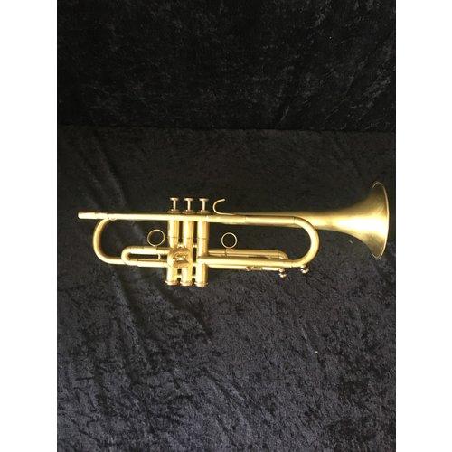 Lawler Lawler TL-6 Custom Trumpet- PREOWNED