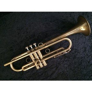 BAC Musical Instruments Artist Series Hollywood Bb Trumpet - PRE-OWNED