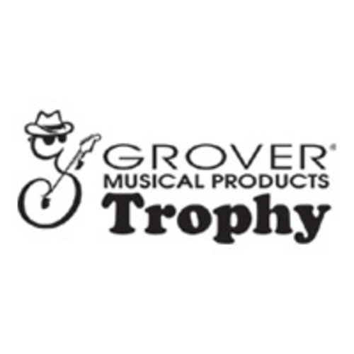 Grover/Trophy