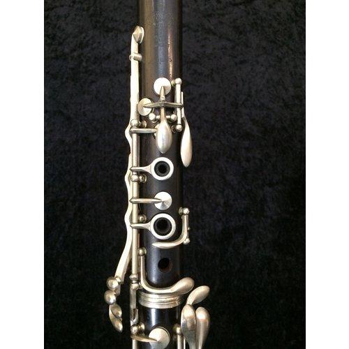 Thibouville Freres Thibouville Freres Wooden Clarinet