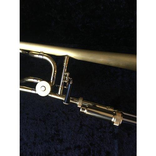 Carol Brass Carol Brass Tenor Trombone-PREOWNED