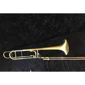 Carol Brass Tenor Trombone-PREOWNED