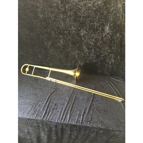 Yamaha Custom Z Trombone-PREOWNED