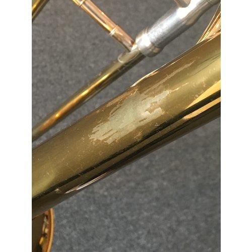 King 2102 2B Trombone-PREOWNED