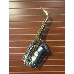 Cannonball Cannonball Salt Lake City Stone Series Alto Saxophone PREOWNED