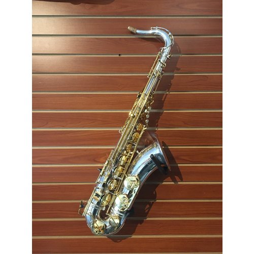 Jupiter Band Instruments Jupiter Artist Series 889SG Tenor Saxophone PREOWNED